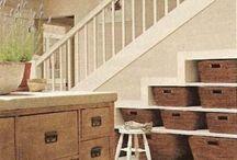 Schodiště (Stairs)