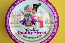 Quality Street / Mackintosh
