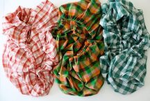 Sewing/yarning crafts