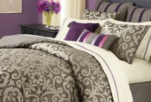bedroom bliss. / by Samantha Bantten