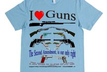i love guns / get your products at  http://www.cafepress.com/MMdesigns3 NOT SOLD IN STORES so Order Yours NOW