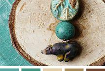 Deco - Paleta de colores