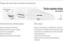 Tutorial Autocad / Tutoriales y manuales de Autocad