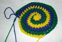 Crochet - Techniques / How to, tips, and basics!