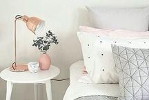 Bedroom interior inspiration