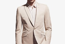 Men's collection SS12