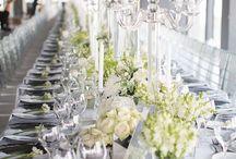 White Wedding Flowers / 0