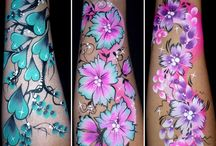 arm decoraties
