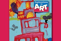 Early Childhood Art Education Curriculum / Early Childhood art education curriculum