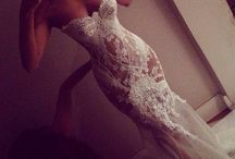 Dresses haute couture by K.A