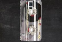 iPhone cases I was choosing from