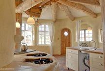 Hay Houses Natural homes