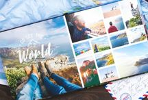 Trip Photo Book / Album