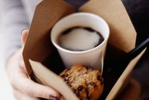 donuts coffe