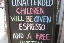 funny stuff!! / by Elizabeth Hildebrandt
