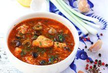 Recipes / Soups