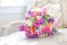 Breathtaking Bouquets / Wedding day flowers