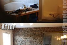 Home renovation ideas / Home ideas