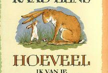 Favoriete voorleesboekjes / Elke dag lees ik Bente een boekje voor. Dit zijn momenteel mijn favorieten.
