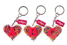 Key rings from smigglepaper