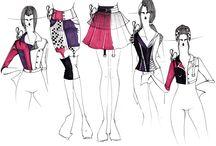 Gothabilly - 2013 / Fashion Collection #Gothabilly #Goth #Rockabilly #Rocknroll #Rock&Roll #collection #fashion #moda #fashiondesign #design #fashiondesigner #designer #style #look #2013