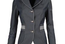 Show jackets