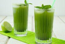 GREEN treats