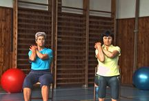 Cvičenie proti bolesti