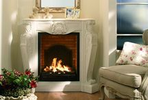 Bio Fuel Fireplace
