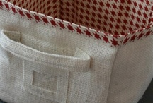 sewing ideas / by HEIDI WATSON