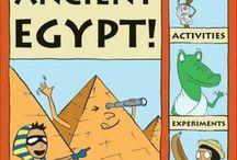 Ancient history / by Jennifer Wampler