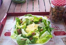 Greek Debt to...Salads!