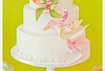 Wedding Cakes & Dessert