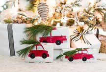 Autós karácsony