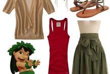 womens clothing styles / by Greylin Shaddox