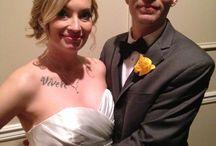 CVE Weddings 2015 / A few fun pics from our 2015 Wedding season.
