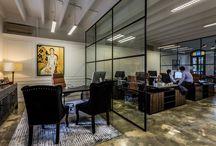 Administracja / Miejsce, gdzie możecie wrzucać pomysły i inspiracje na Wasze miejsce w nowym biurze.