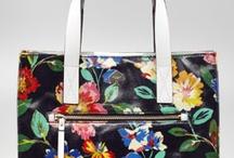 Fancy Florals / For pretty floral patterns.