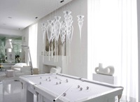 Unique Billiards Tables