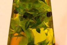 kitchen oils