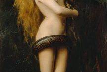 искусство 19 века