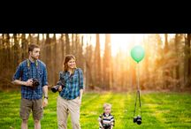 pregnancy announcement / by Zingara Photography
