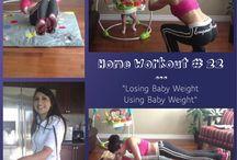New baby stuff / by Jessica Putz