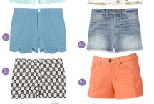 lds summer shorts