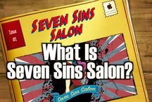 Videos / Official Seven Sins Salon Videos
