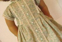 americangirl doll dress