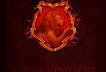 Gryffindor- Nebelvír