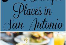 Texas Vacation Ideas