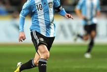 Fútbol Santi