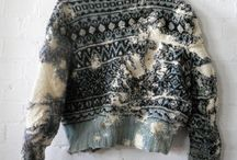 Textile to textile